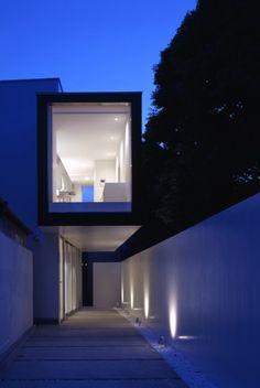 K+S Architects.