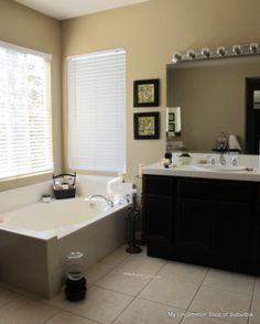 DIY Luxury Bathroom Makeover and A Huge Giveaway