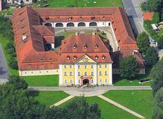 Schloss Theuern 2011