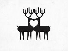 deer love