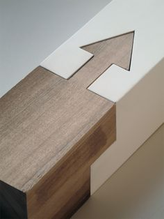 Japanese Joinery on Behance this would be cool to pull off #design #pin_it @mundodascasas Veja mais aqui(See more here) www.mundodascasas.com.br