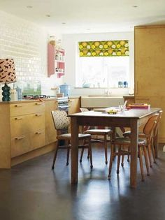 Petra Boase kitchen ...love this design
