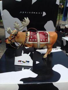 Cow Parade Moodolph