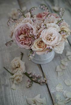 rose & muguet