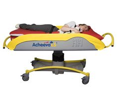 A range of accessories to help students with disabilities get the most out of their Acheeva.