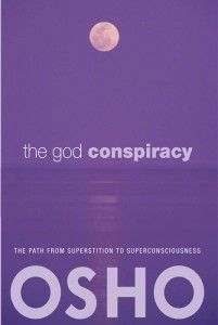 The God Conspiracy by Osho.  Great book on finding true freedom and enlightenment.