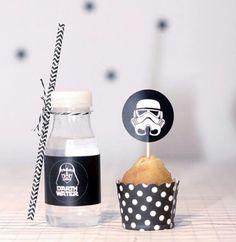 Inspiração Star Wars