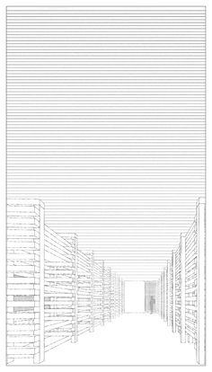 student : Forrest Walker Whitmore university : Woodbury University location : San Diego, California, USA degree : Bachelor of Architecture advisor : Marcel Sanchez-Prieto project title : Compressio...