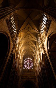 St. Vitus Chatedral Prague