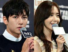 Girls' Generation's YoonA grew closer to Ji Chang Wook following kiss scenes