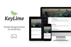 Check out KeyLime WP - Wordpress Blog Theme by Angelo Studio on Creative Market Web Themes, Social Media Icons, Wordpress Theme, Ecommerce, Singing, Typography, Coding, Author, Words