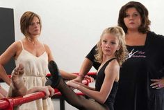 Watch: 'Dance Moms' Mom Gets in Fight With Abby Lee Miller