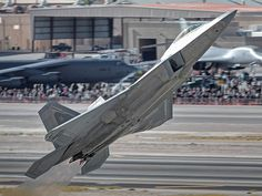 THE ALL MIGHTY F22