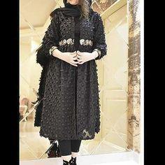 Hijab Fashion Inspiration, Style Inspiration, Mode Abaya, Crochet Shirt, Kurta Designs, Kimono Top, Abayas, Clothes For Women, Persian
