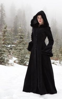477 - Anastasia Coat