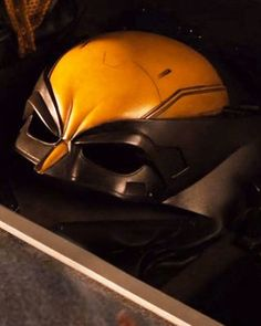 The wolverine deleted scene yellow costume dress