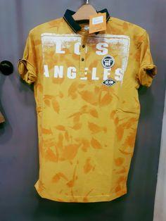 Polo Shirts, Short Sleeves, Printing, Album, Texture, Mens Tops, T Shirt, Ideas, Fashion