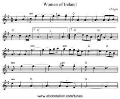 partituras violin musica celta - Buscar con Google