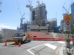 """""""Barangaroo today - project could be delayed for by fire incident. Apparently fire is good for Feng Shui"""" Feng Shui, Times Square, Fire, Twitter, Projects, Travel, Log Projects, Blue Prints, Viajes"""
