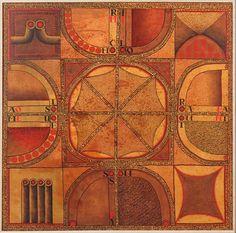 Zbigniew Makowski (Polish, B. 1930) Untitled. Lot 155-6214 $1,000 – $1,500