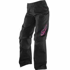 2017 Fox Racing Womens Switch Pants-6