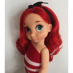 # Lady Ariel | OnInStagram