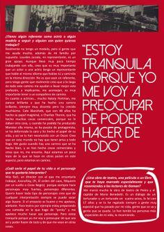 Pág 7 de la entrevista a Ana Rujas de Gaman Magazine#1 disponible en http://issuu.com/gamanmagazine/docs/n1_gamanfinal