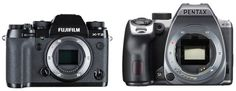 Give your eyes to this brief comparison of two cameras Fuji and Pentax to see which camera is going to suit for the most demanding shooting. Camera Comparison, Fujifilm Instax Mini, Binoculars