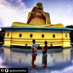 Magnificent Buddha Statue @goprosrilanka Photo of the day by @darmeshkinadasha Share your photographs with #stockphotolk Sign up on www.stockphoto.lk for free and convert your creativity into revenue! .  #goprosrilanka #srilanka #gopro #ceylon  #photo #photography #travelgram #travelpics #travelporn #traveldiary #travelawesome #travelblogger #travelphotography #travelisthenewclub #wanderlust #igers #igtravel #netgeo #travelsrilanka #exploresrilanka #heritage #culturalheritage…