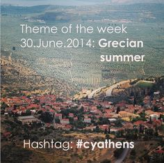Greece http://instagram.com/cyathens