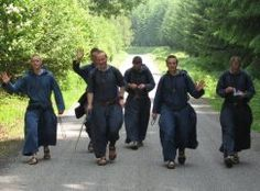 5 Ways to Live Like a Monk in the World