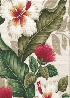 Curtains since it drapes beautifully more fabrics at barkclothhawaii