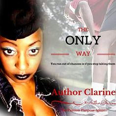 The ONLY way  You run out of chances is  If you stop taking them.   #AuthorClarine  http://ift.tt/1NRb12Q