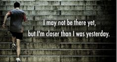 CrossFit Quotes | That's the great thing about CrossFit. There is always another day ...