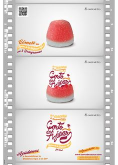 POSTERS_50x70_Color_by Microbio Gentleman Health Ads, Advertising, Color, Colour, Colors