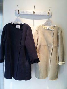 IBIZA NERO DONNA WOMAN/'S Designer Nappa Ginocchio in Pelle di Pecora Giacca Trench Cappotto