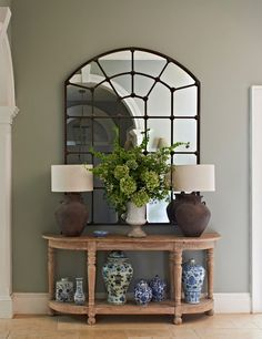 Rebecca Hughes Interiors - House & Garden, The List
