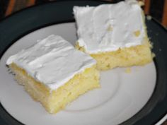 Low Carb Lemon Brownies with Lemon Cream Cheese Frosting -  no sweetness in frosting, just more tangy flavor -  Net Carbs 0.8g   Atkins: Phase 2 and up or extended induction if added nuts. (uses  xylitol so sub it, if have dogs in home that woof up goodies :)