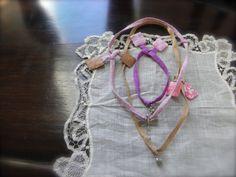 KIT Hand Made Necklace KIT/  Sampler Contemporary Art by MOMOlike, 28.00