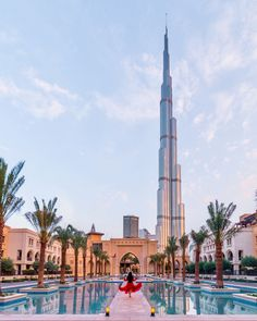 Best Places In Dubai, Cool Places To Visit, Places To Go, Dubai Vacation, Dubai Travel, Dubai Trip, Travel Sights, Places To Travel, Vacation Places