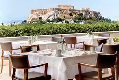 Grande Bretagne Hotel, Athens
