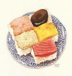 3687.jpeg - イラストレーター大崎吉之の絵 | LOVELOG Osaki Yoshiyuki