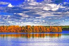 Autumn Finland. Re-pinned for You by: http://europass.cedefop.europa.eu