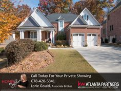 *Just Listed in Hoschton* Sought after Mill Creek school district! Exquisite Mulberry River Plantation delivers spacious lots for great curb appeal and privacy!