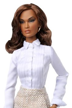 The Fashion Doll Chronicles: Integrity Toys May 2015 release part 2: FR 16 collection