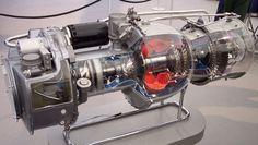 Makila 1 - Turbomeca