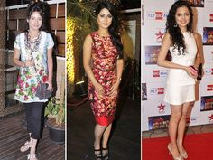 We wonder why TV is called the small screen because there's nothing small about it anymore. The TV screens have grown bigger and so have the paychecks of the pretty actresses in the Indian soaps. If you think Katrina Kaif and Deepika Padukone are the only ones taking home loads of money, think again. TV's favourite bahus Ankita Lokhande and Saakshi Tanwar are raking in the moolah too. Have a dekko at the highest paid actresses on Indian television.Don't Miss: TV Heartthrobs Who Cheated on…