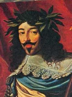 (29)louis Xlll | Birthplace: Fontainebleau, France..Born in France in 1601, Louis XIII took the throne at a young age. He was crowned king after the assassination of his father, Henry IV, in 1610. In 1612, Louis XIII became engaged to Anne of Austria. Though Louis XIII displayed courage on the battlefield, his mental instability and chronic ill health undermined his capacity for sustained concentration on affairs of state