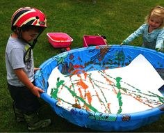 AMAZING projects: Art & Creativity in Early Childhood Education BLOG