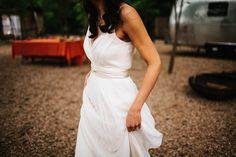 Photography : rebeccacaridad-manzanita.com | A Saja Wedding Dress | Read more about this #wedding on fabmood.com #weddinggown #weddingdress